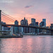Brooklyn Bridge Sunset (P3281000-DNG_1-DNG_2-DNG_tonemapped2) by Michael.Lee.Pics.NYC