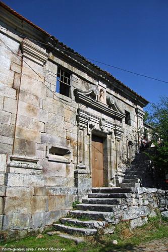 Viade de Baixo - Portugal