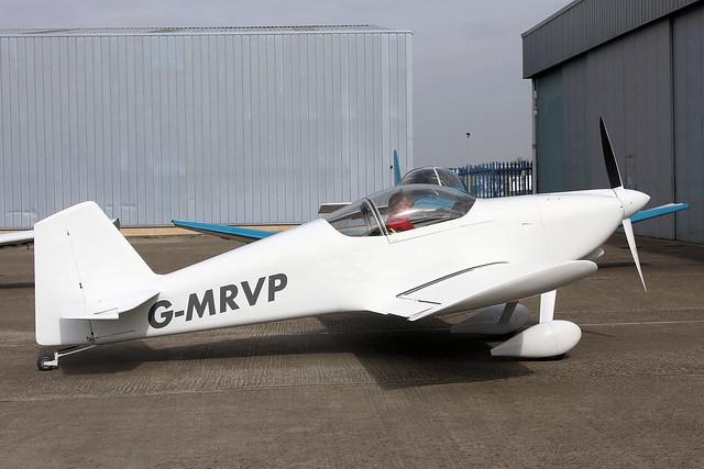 G-MRVP