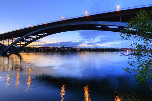 West Bridge Blues
