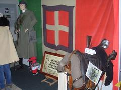 a.s. 2014 2015 Visita museo militare G. Cesare