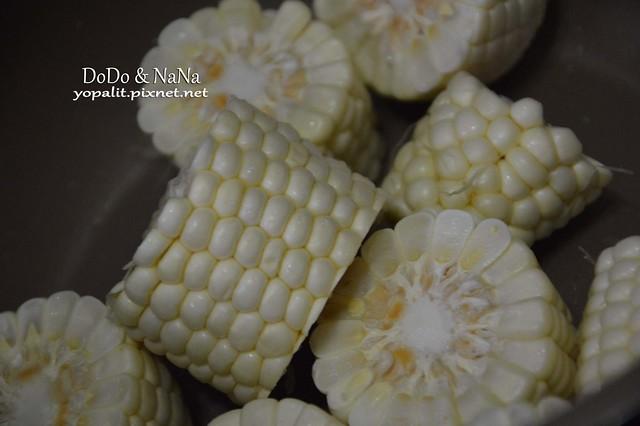 北海道水果牛奶玉米25