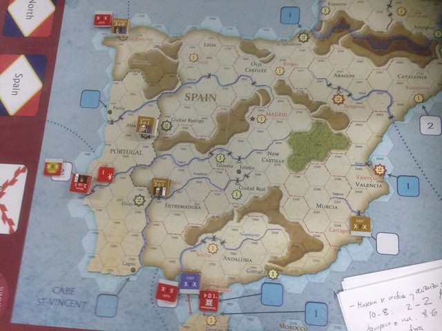 PARTIDA AL NATIONS IN ARMS (CAMPAÑA COMPLETA) 16867337255_eac516d782_z