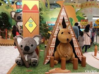 CIRCLEG 等埋我先玩喎 回歸原點 繪圖 新都城 MCP 小熊 東港城 海洋公園 樹熊 袋鼠 貓CAFE 南灣 玩在棋中 BOARDGAME 香香雞 (14)