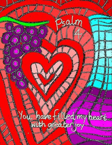 Psalm004