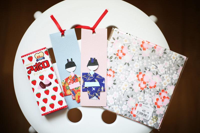 presenter från japan