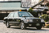 TOYOTA Crown Sedan_XS10_TAXI_Osaka Castle Park_Osaka_Kinki_Kansai_Japan_トヨタ クラウン セダン_タクシー_大阪城公園_大阪_近畿_関西_日本