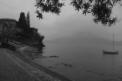 Lake Como - Varenna lakeside