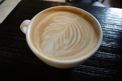 Tierra Mia Coffee, Oakland, California (1)