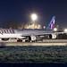 CDG A340-600 A7-AGD Qatar Airways by Maxime Thibert