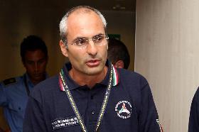 Fabrizio Curcio è il nuovo Capo Dipartimento della Protezione Civile