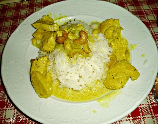 au curry