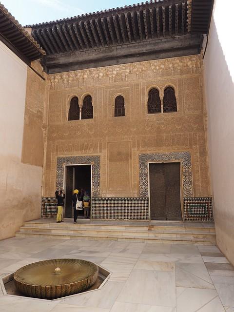 328 - Alhambra