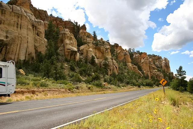 117 Highway NM