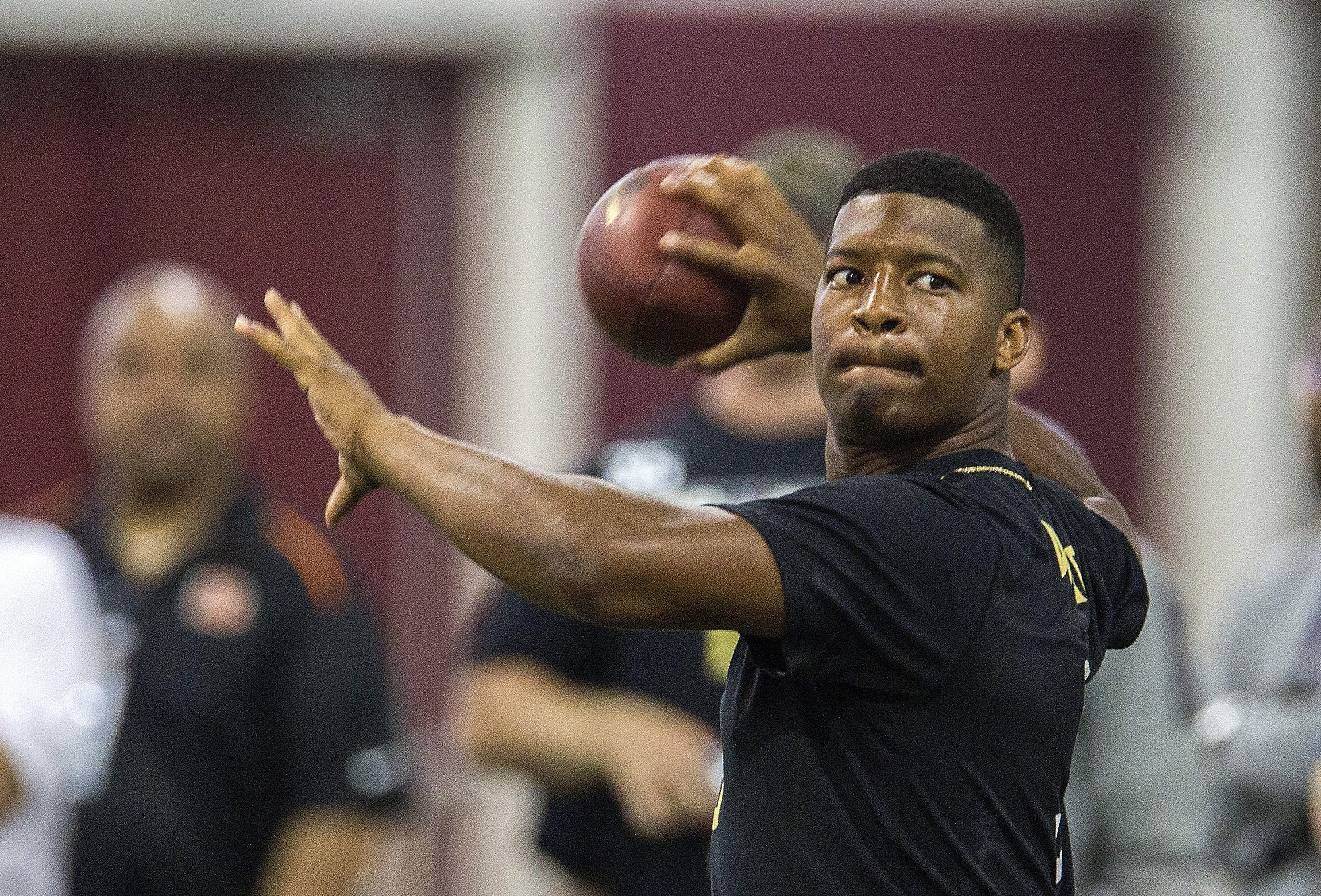 Will Jameis Winston Spark More Thoughts Of John Elway Or