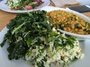 Lunch at Forage in Silver Lake by TomChatt