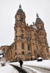 Bad Staffelstein, Basilica of the Fourteen Holy Helpers