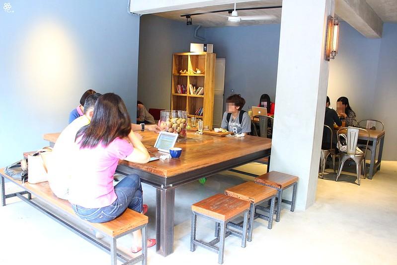 Percent Cafe板橋江子翠早午餐推薦不限時 (10)