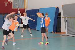 Finale handbal jongens