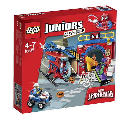 LEGO Juniors 10687