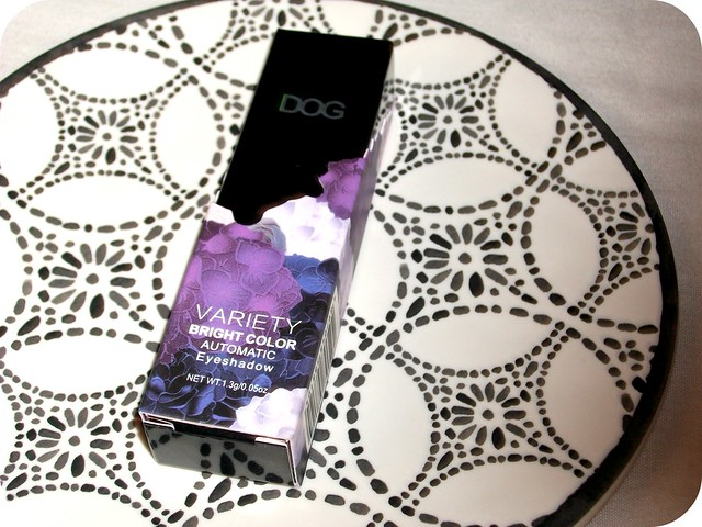 Born Pretty Waterproof Eyeshadow Pen Review
