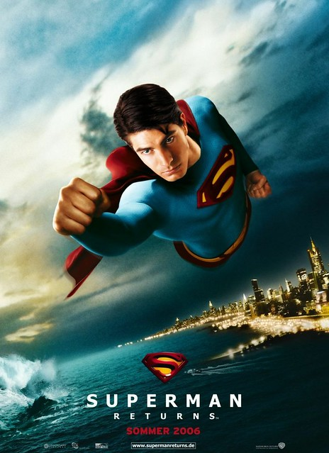 (2006) Superman Returns