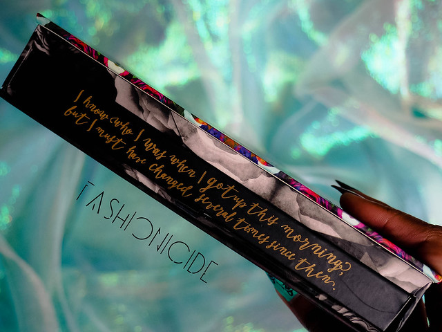 Urban Decay Alice Through The Looking Glass Review (6 of 8)