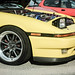 YELLOW MK3+ JZ ENGINE