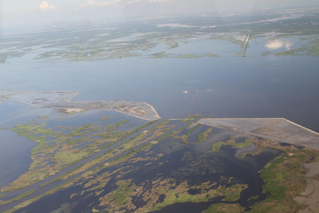 Delacroix Island Louisiana Hotels