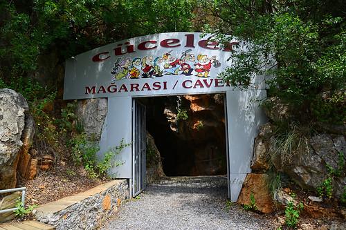 Cüceler Mağarası