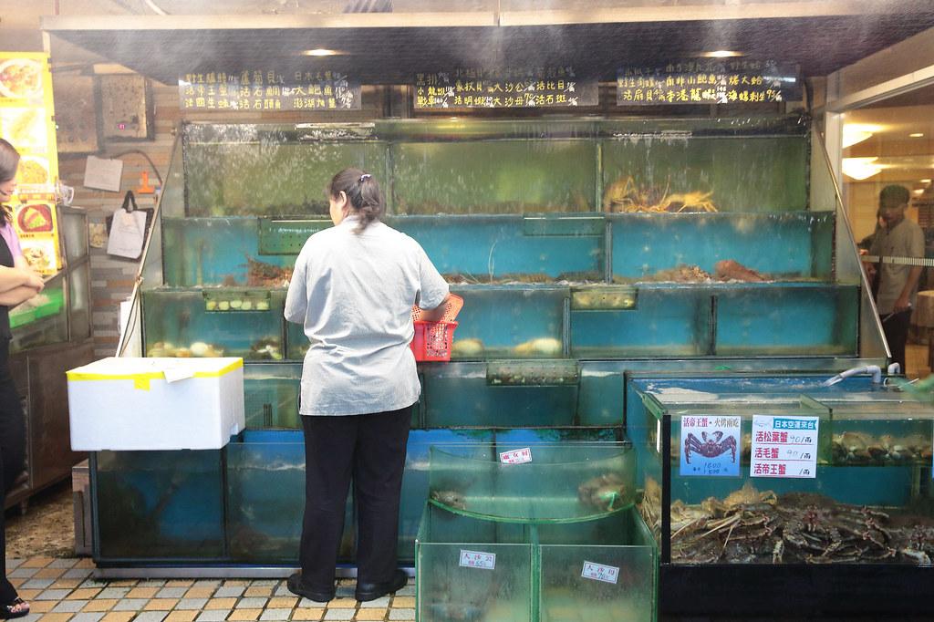 20160704中正-新東南海鮮餐廳 (3)