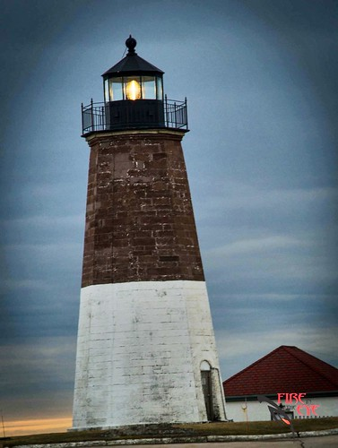 Point Judith Lighthouse...Narragansett, RI #lighthouse #RI #architecture #instagram #photography by Fire In The Eye Photography, via I {heart} Rhody