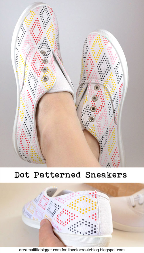header-diamond-dot-shoes-dreamalittlebigger