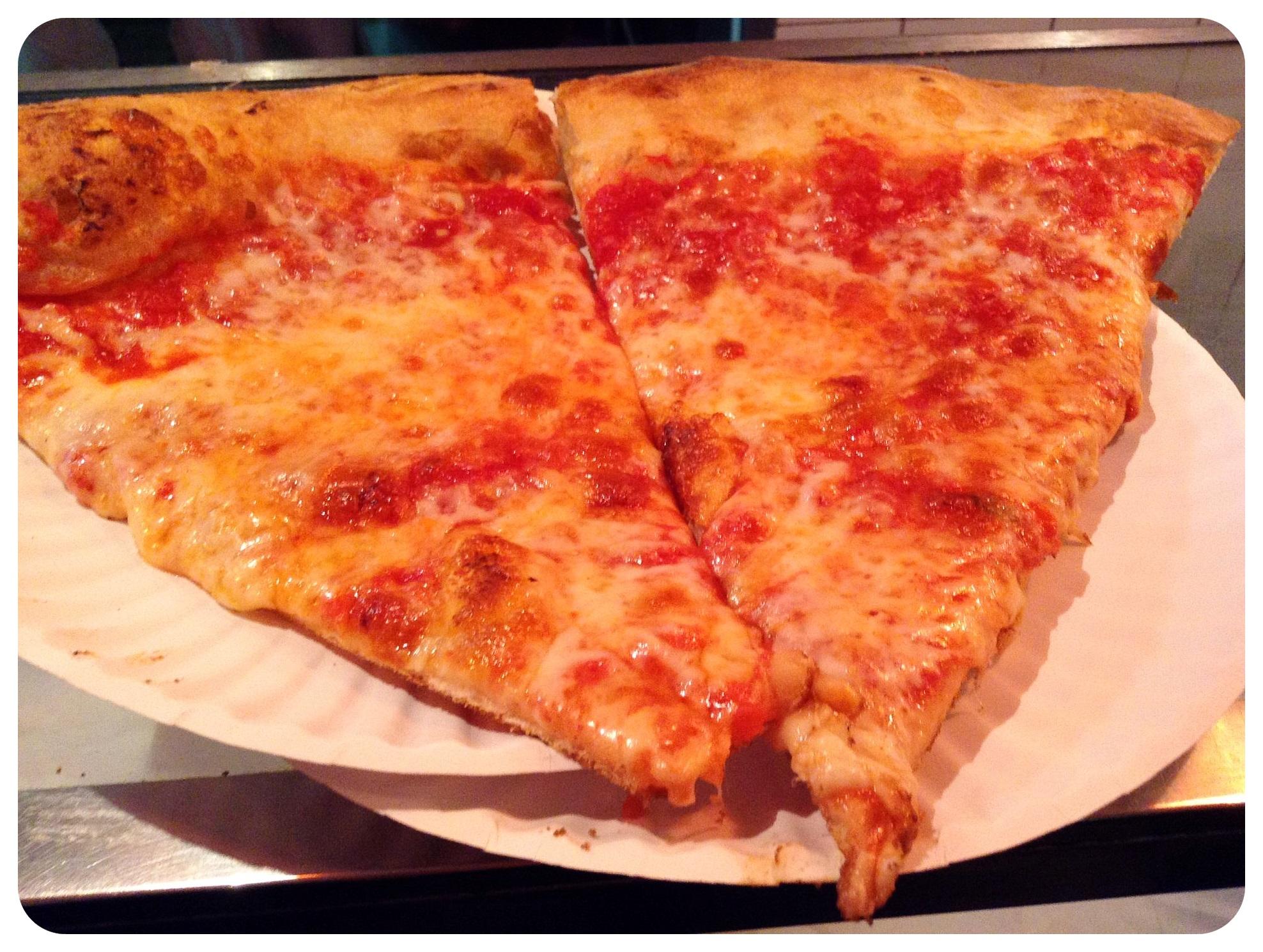 joe's pizza greenwich village