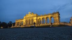 Schönbrunn Palace, Wien, Austria