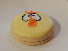 Empire Biscuit, Maclean's Highland Bakery, Fo…