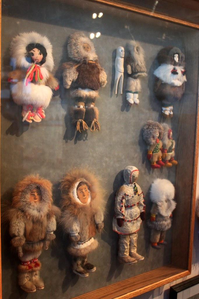 Kenaitze Indian Tribe Dena'ina Health Clinic Map - Alaska ...