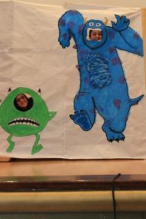 Monstruos GA