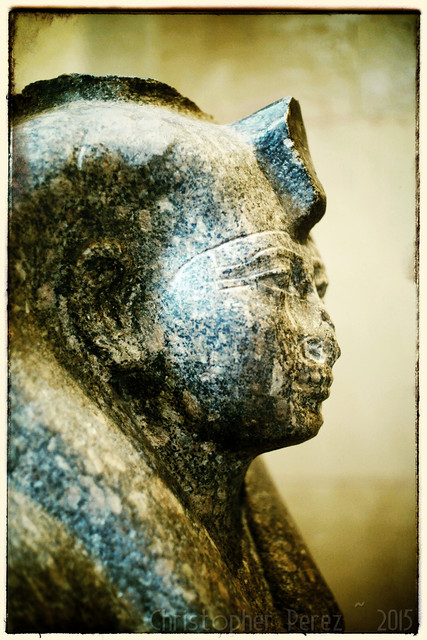 Jewels of Egypt