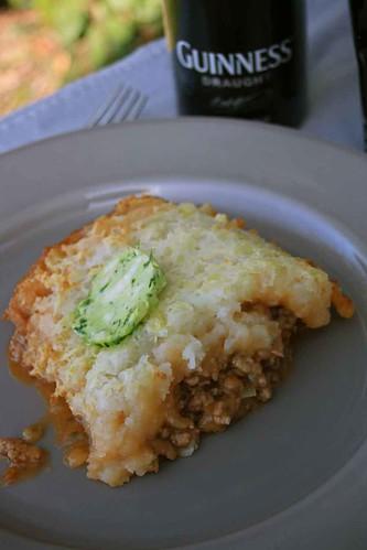 sheperd's Pie