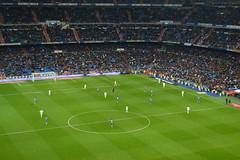 Real Madrid v Levante (9)