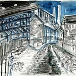 Bolton Street Scene 14