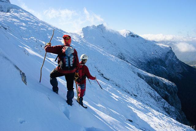 Alpinisme - 154