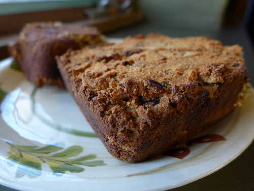 2015-03-22 - Paleo Banana Bread - 0007 [flickr]