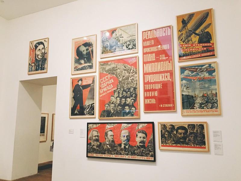 Tate Modern art