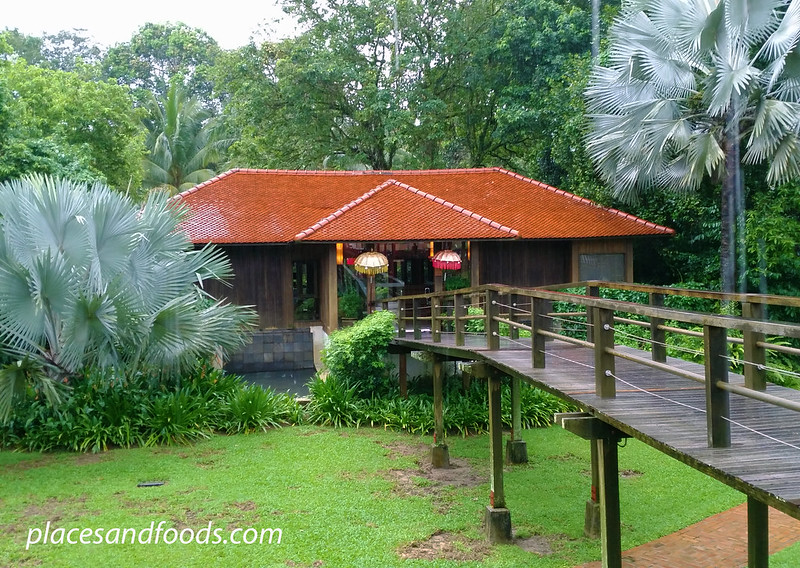 club med cherating noodle house