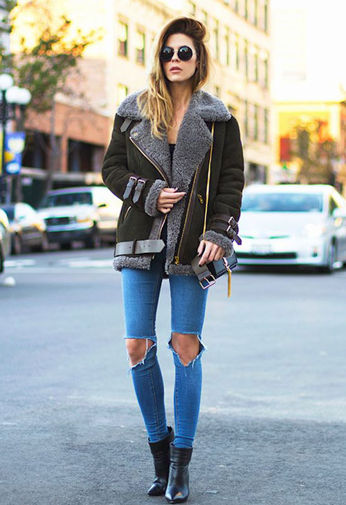 sheepskin-shearling-jacket-streetstyle-14