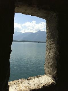 Lago Lemán (o de Ginebra), Vaud, Suiza