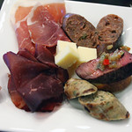 Cheese and Charcuterie/Salumi