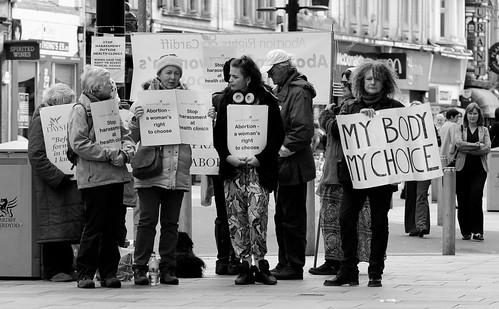 The Quiet Protest
